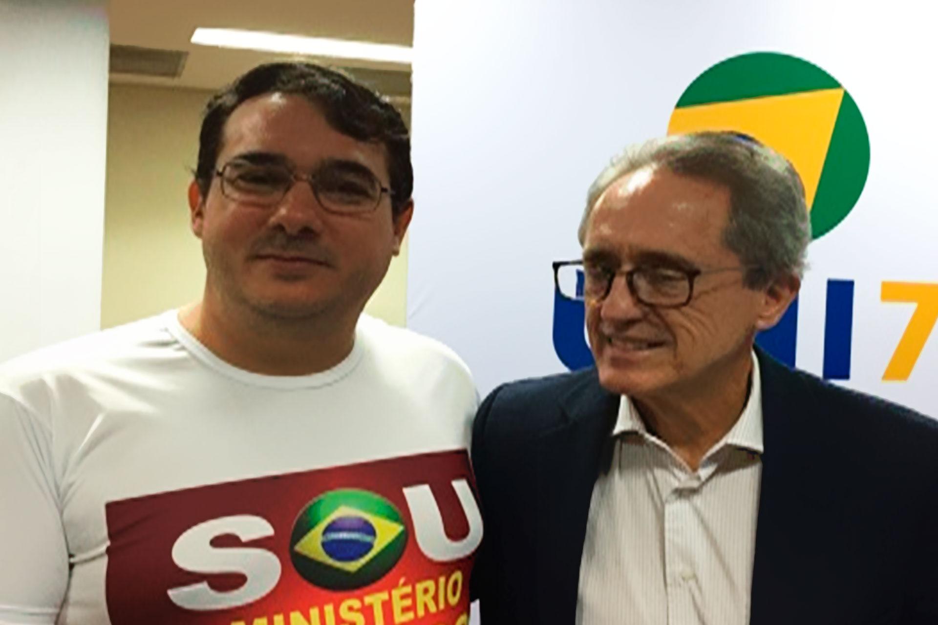 Juristas ratificam defesa intransigente da Democracia em Fortaleza