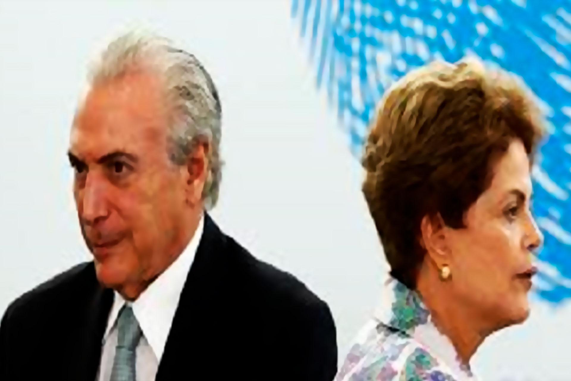 TSE e impugnação à chapa Dilma-Temer: o que está em jogo?