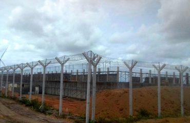 """""""Prisão não é a solução para a violência, ela é parte do problema"""", entrevista com Rafael Godoi"""