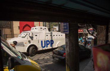 Violência policial no Brasil continua sem freios, aponta ONG