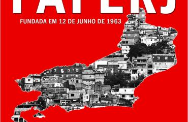 Nota da Federação das Associações de Favelas do Estado do Rio do Rio de Janeiro