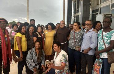 Quilombolas comemoram vitória histórica em julgamento no STF
