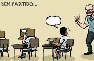 """""""Escola Sem Partido tenta censurar MP em nome de acorrentar o ensino"""". Entrevista com o associado Gustavo Roberto Costa"""
