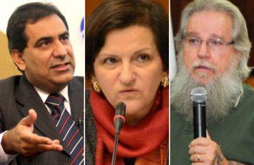 Seminário Internacional: Juristas em defesa dos direitos fundamentais