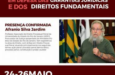 Transforma MP participa de seminário internacional promovido pela ABJD
