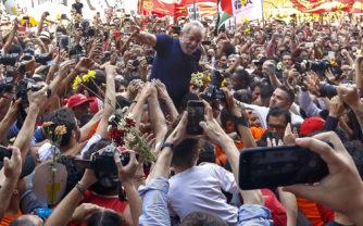 Opinião – Lula candidato, por Haroldo Caetano