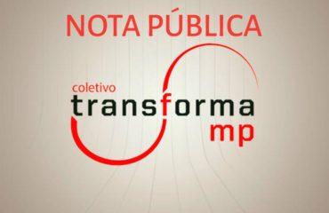 Nota em defesa da liberdade de manifestação e de expressão nas universidades públicas brasileiras