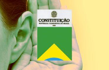 """Como dever de ofício, juízes devem ouvir a Constituição, e não a """"voz das ruas"""""""
