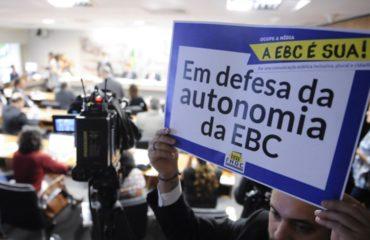 MPF pede explicações à EBC sobre unificação ilegal entre TV Brasil e NBR