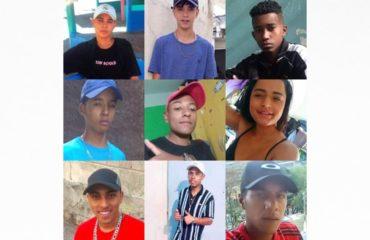 Nota de repúdio à ação violenta da PM em Paraisópolis