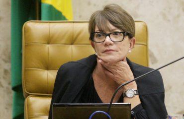Deborah Duprat: o 'até logo' de uma heroína constitucional