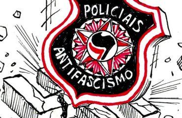 Manifesto em apoio aos Policiais Antifascismo