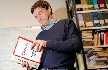 A sociedade justa, de Thomas Piketty