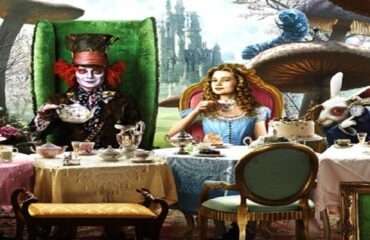 As desventuras de Alice no País das Maravilhas